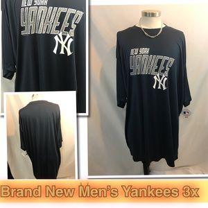 HOME RUN YANKEES!!! Men's awesome T-shirt 3X